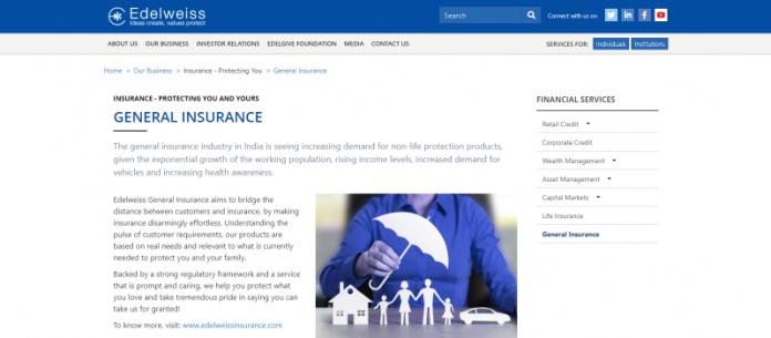 Edelweiss General Insurance