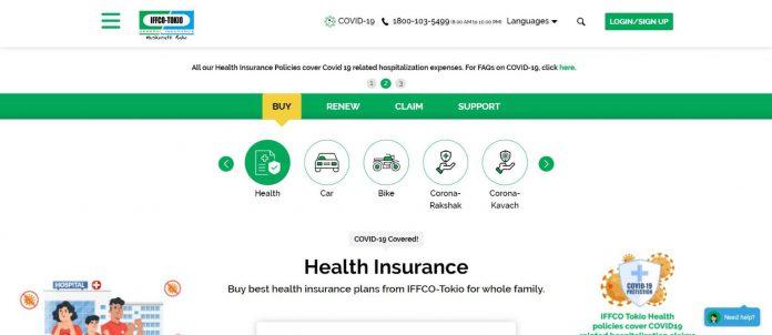 IFFCO Tokio General Insurance