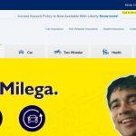 Liberty Videocon General Insurance